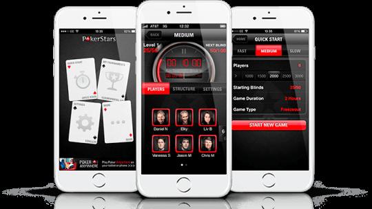 Les applications de poker, que faut-il en penser ?
